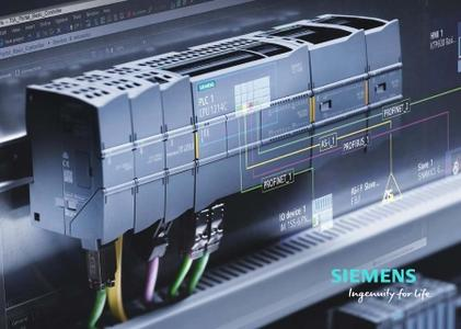 Siemens Simatic TIA Portal V15.1 (updated 2018.11.01*)
