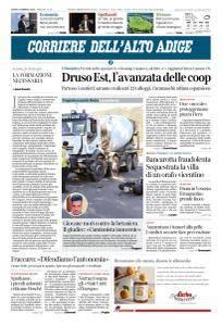 Corriere dell'Alto Adige - 3 Febbraio 2018