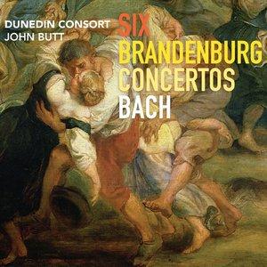 Dunedin Consort - J.S. Bach: Six Brandenburg Concertos (2013) [Official Digital Download 24bit/192 kHz]