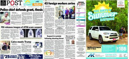 The Guam Daily Post – June 14, 2018