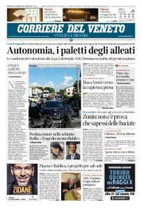 Corriere del Veneto Venezia e Mestre – 24 giugno 2020
