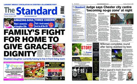 The Standard Chester & District – February 06, 2020