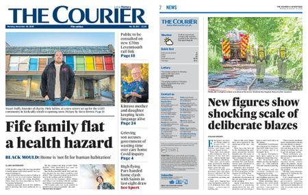 The Courier Fife – November 30, 2020