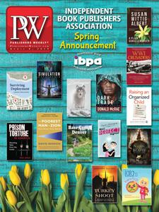 Publishers Weekly - April 08, 2019