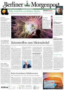 Berliner Morgenpost – 28. August 2019
