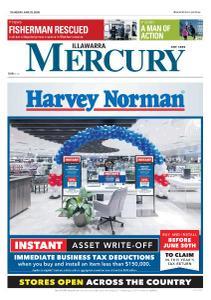 Illawarra Mercury - June 25, 2020