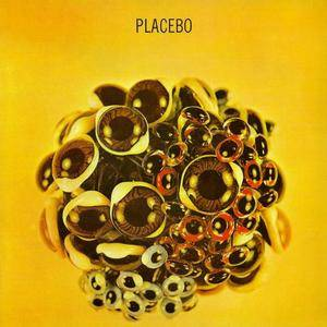 Placebo - Ball Of Eyes (1971) [Reissue 2011]