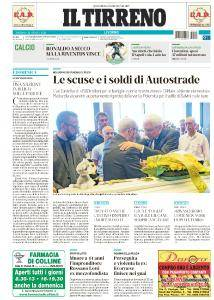 Il Tirreno Livorno - 19 Agosto 2018