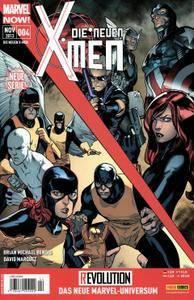 Die neuen X-Men 04 Panini 2013 Gur The E
