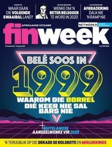 Finweek Afrikaans Edition - Desember 12, 2019