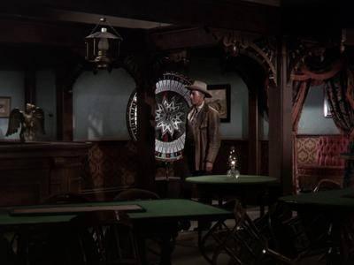 The Stranger Wore a Gun (1953)