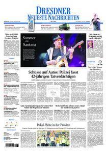 Dresdner Neueste Nachrichten - 20. August 2018
