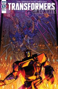 Transformers - Galaxies 006 (2020) (digital) (Knight Ripper-Empire
