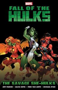 Hulk Fall of the Hulks The Savage She Hulks (2010) (Digital) (Zone Empire