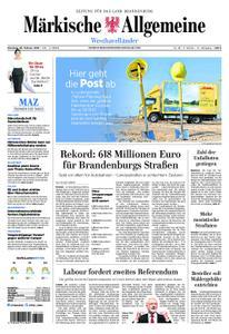 Märkische Allgemeine Westhavelländer - 26. Februar 2019