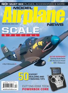 Model Airplane News - December 2019