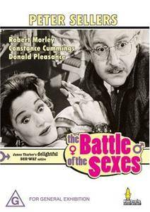 The Battle of the Sexes (1960)