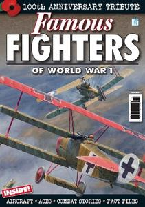 Famous Fighters of World War 1