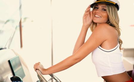 Sophie Imelmann - Playboy Germany August 2019 Coverstar (video)