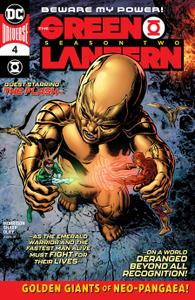 The Green Lantern-Season Two 04 of 12 2020