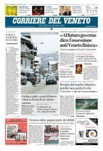 Corriere del Veneto Vicenza e Bassano - 30 Dicembre 2017