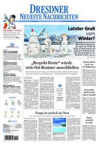 Dresdner Neueste Nachrichten - 05. Februar 2019