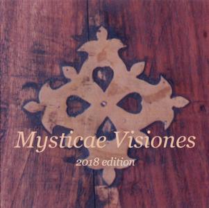 Kotebel - Mysticae Visiones: 2018 Edition (2002) {2018, Reissue}