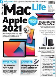 Mac Life Germany – Februar 2021
