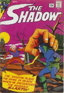 Shadow 08 (Archie) (1965-09)
