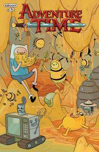 Adventure Time 062 2017 Digital