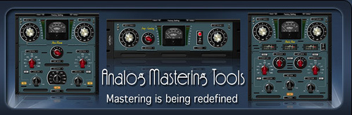 Nomad Factory Analog Mastering Tools v1 0 VST/RTAS-AIR