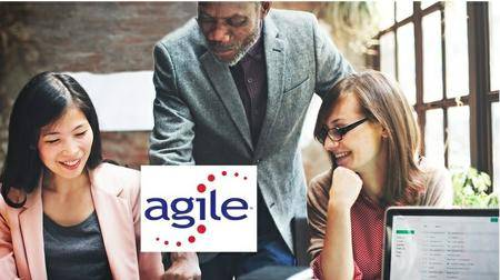 Mastering Agile Scrum Project Management (2016)