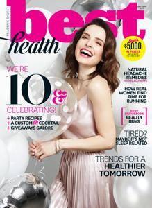 Best Health - August 01, 2017