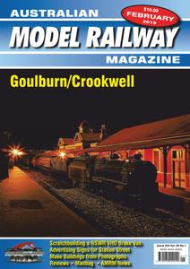 Australian Model Railway Magazine - February 01, 2019