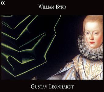 Gustav Leonhardt - William Byrd: Harpsichord Music (2005) [Re-Up]