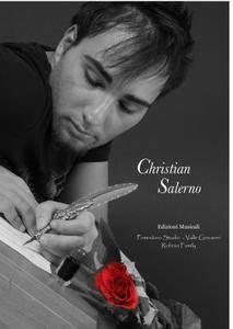 Album Spartiti Christian Salerno