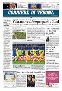 Corriere di Verona – 30 ottobre 2019
