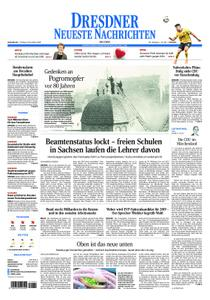 Dresdner Neueste Nachrichten - 09. November 2018