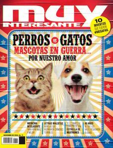 Muy Interesante México - noviembre 2020