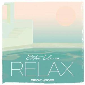 Blank & Jones - Relax Edition 11 (2018) [Official Digital Download]