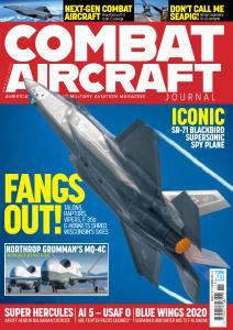 Combat Aircraft - November 2020