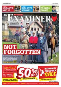 The Examiner - June 17, 2019