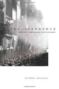 Transcendence: On Self-Determination and Cosmopolitanism