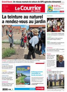 Le Courrier de l'Ouest Cholet – 06 juin 2021