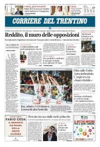 Corriere del Trentino – 07 febbraio 2019
