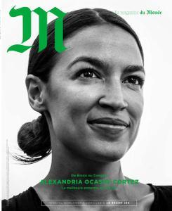Le Monde Magazine - 23 Mars 2019