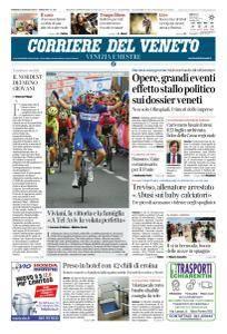 Corriere del Veneto Venezia e Mestre - 6 Maggio 2018