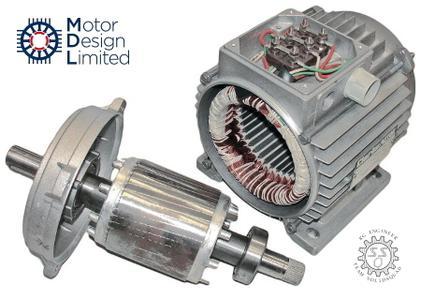 Motor-CAD 12.1.19