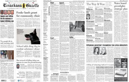 The Texarkana Gazette – June 19, 2019