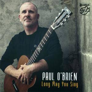 Paul O'Brien - Long May You Sing (2013) PS3 ISO + Hi-Res FLAC